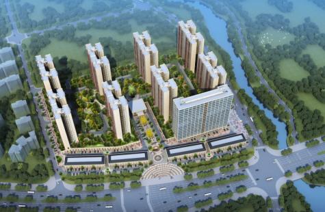 兴昂国际城